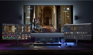 Color Intelligence introduces AI-based color grading solution
