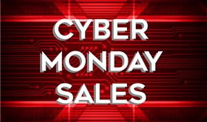 Cyber Monday sales announced