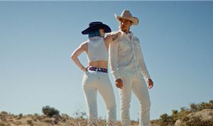 Music Video: Diplo Presents: Thomas Wesley — <I>Do Si Do</I> ?(with Blanco Brown)
