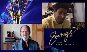Day 4: Creative Arts Emmys continue with Scripted programming