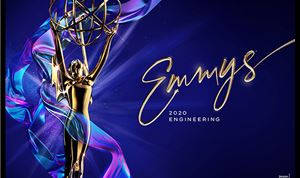 Engineering Emmy winners announced
