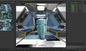 Foundry releases V.4.0 of Katana lighting & look development software