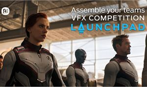 Framestore announces Launchpad Internship Competition