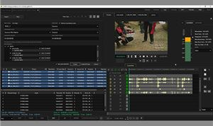MTI Film accelerates set-to-screen workflow management with Cortex V.5.3