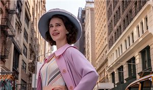 Editing: Amazon Prime Video's <I>The Marvelous Mrs. Maisel</I>