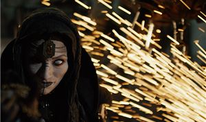 Music Video: Mushroomhead — <I>The Heresy</I>