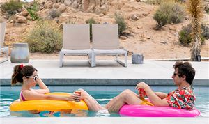 Director's Chair: Max Barbakow — Hulu's <I>Palm Springs</I>