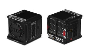 Red taking orders for compact 6K Komodo camera