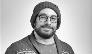 VFX supervisor Mo Sobhy now at SpinVFX