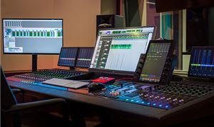 Voxx upgrades with Facilis storage to support multiple Pro Tools workflows