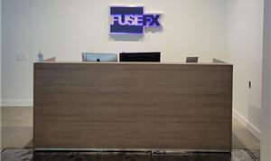 FuseFX moves into larger Manhattan studio