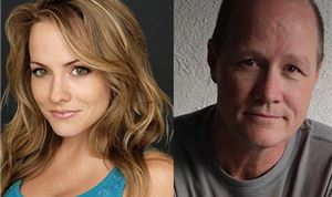 Voice actors Kelly Stables & David Cowgill to host MPSE's Golden Reel Awards
