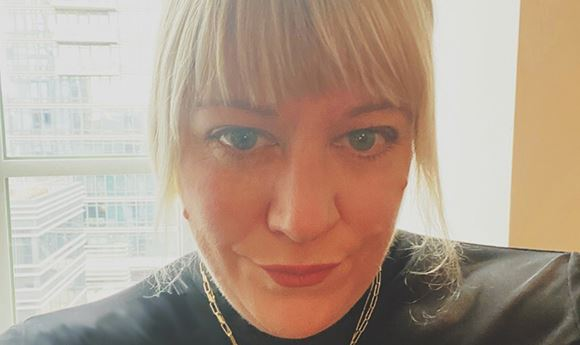 Kate Owen joins woman-owned editorial shop The Den