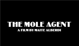 Editing: Carolina Siraqyan — <I>The Mole Agent</I>