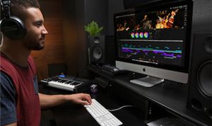 Avid Media Composer to support ProRes RAW