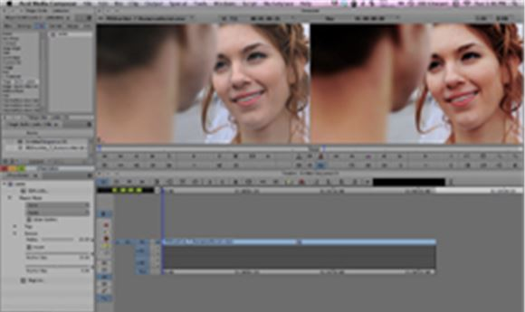 Red Giant Looks 2 supports Media Composer via Magic Bullet Suite 11.2.2