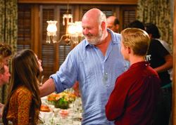 Director's Chair: Rob Reiner - 'Flipped'