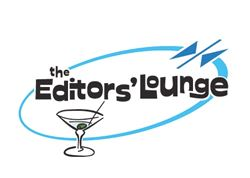 Editors' Lounge to look at creative decision making