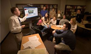 USC adds cloud storage for digital archives