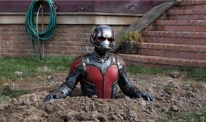 Stereo 3D: 'Ant-Man'