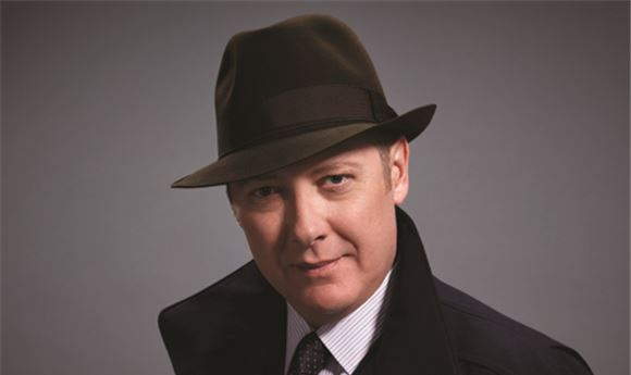 Primetime: NBC's 'The Blacklist'