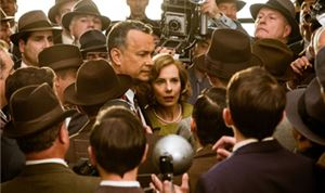 'Bridge of Spies' — Michael Kahn edits Steven Spielberg's latest film