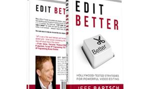 "Review: ""Edit Better"" by Jeff Bartsch"
