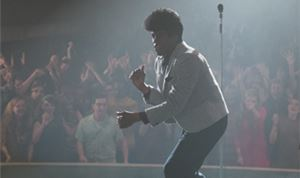 Director's Chair: Tate Taylor - 'Get On Up'