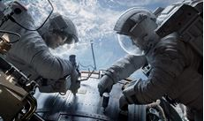 Director's Chair: Alfonso Cuaron - 'Gravity'