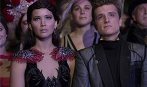 Edit This!: 'The Hunger Games - Catching Fire'