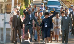 Director's Chair: Justin Chadwick — 'Mandela: Long Walk to Freedom'