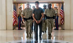 Director's Chair: Chris McQuarrie — 'Mission: Impossible - Rogue Nation'
