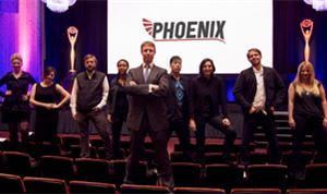 Open House: Phoenix Media Group