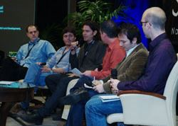 Production Summit 2010: Navigating tomorrow's business models