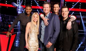 Primetime: Managing workflow for NBC's 'The Voice'
