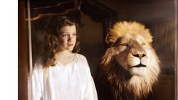 Editor Rick Shaine — The Chronicles of Narnia: The Voyage of the Dawn Treader