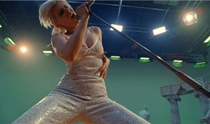 Music Video: Robyn — <I>Ever Again</I>